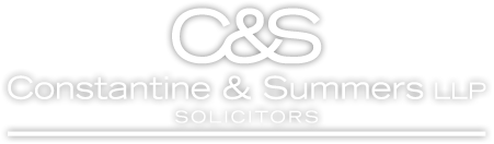 Constantine & Summers Solicitors in Camberley